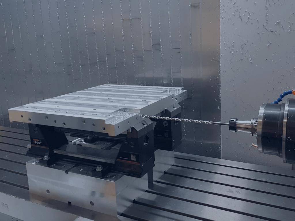 perform3D-Produktion